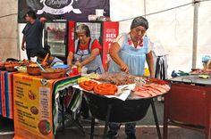 Ven a Tlalpan y disfruta de la cuarta Feria del Taco