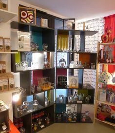 Boutique Artiz'Artistes, 10 place du Martray - Jugon Les Lacs.