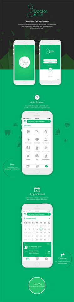 Doctor On Call - Healthcare App                                                                                                                                                                                 More