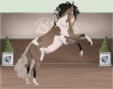 BRlS Pearls Evelyn #021SM by Pashiino