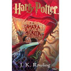 Harry Potter e a Câmara Secreta - vol. 2