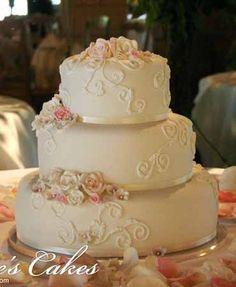tortas de matrimonio - Google Search