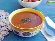 Geleneksel mutfağımızdan çok sağlıklı bir çorba, Tarhana Çorbası...