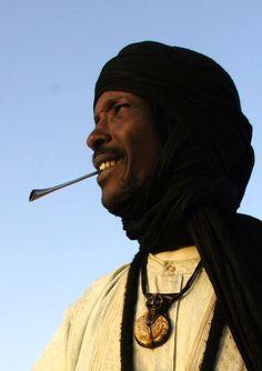 TUAREG...Timbuktu