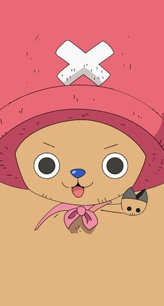 ワンピース[1]チョッパー ONE PIECE CHOPPER iPhone Wallpaper