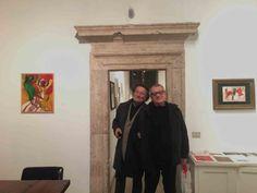 foto mostra Grandi Percorsi in Piccolo Formato Man Ray, Pop Art, Art Pop