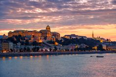 Adventure Log: Into the heart of Budapest's government and culture on Crystal…
