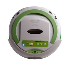 The QQ 200 robotic vacuum can sweep, vacuum, and sterilize your various surfaces including hardwood, tile, linoleum, and low-profile carpets. It will go under the beds and other hard-to-reach places t