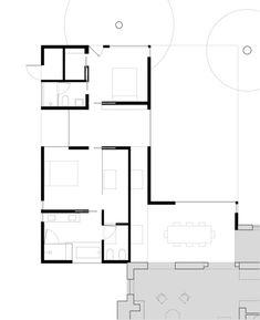 TP-H Residence,Plan