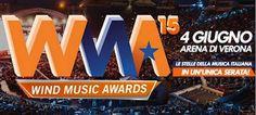TG Musical e Teatro in Italia: Wind Music Awards 2015 in diretta su Rtl 102.5