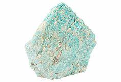 Stone Slab, Amazonite Brooklyn Thread