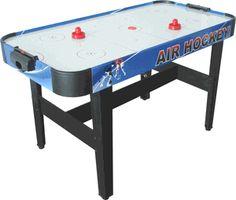 "Playcraft Sport 54"" Air Hockey table"