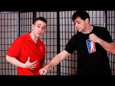 How to Do Gang Sau aka Splitting Hand | Wing Chun - YouTube