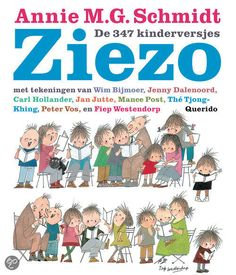 Ziezo - Annie M. Schmidt, Dutch Artists, Book Nooks, Book 1, Annie, Childrens Books, Netherlands, Growing Up, My Books