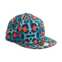 KENZO x New Era Hat