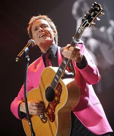 Sir Cliff Richard in pictures Hank Marvin, Sir Cliff Richard, Mark Knopfler, Celebrity Gallery, Its A Wonderful Life, Shadows, Beautiful People, Singer, Celebrities