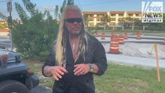 Fox News - Tipster sends Dog the Bounty Hunter to Florida campground | Facebook