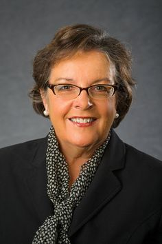 Dr. Nancy Cox will become the new dean of the UK College of Agriculture, Food and Environment.