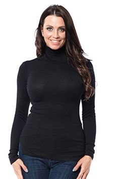 Women's Tankini Swimsuits - Long Sleeve High Turtle Neck Top *** Visit the image link more details. Women's Swimsuits & Cover Ups, Tankini Swimsuits For Women, Swimsuit Cover Ups, Swimming Suits, Hollywood Star, Star Fashion, Large Black, Image Link, Turtle Neck
