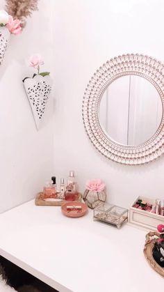 Hoda (@karamabyhoda) TikTok | Watch Hoda's Newest TikTok Videos Bedroom Interiors, Tiktok Watch, Beautiful Bedrooms, Videos, Furniture, Home Decor, Interior Design, Home Interior Design, Video Clip