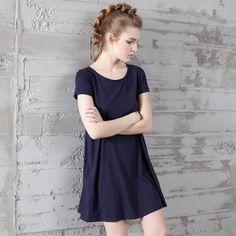 LADIES` DRESS, CROPP