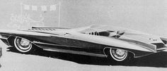 Customs - 1950s Dream Cars..dreams on wheels | Page 7 | The H.A.M.B.
