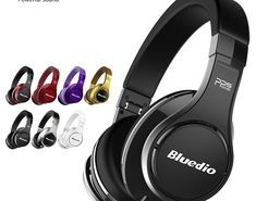 Buy Online Gift for Christmas Bluedio U(UFO)high-end bluetooth headphones  wireless aeb1db82ff5d4