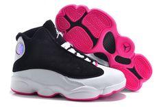 cheap for discount e9ca8 4ecab shoesusa on. Pink JordansRetro Jordans 13Black ...