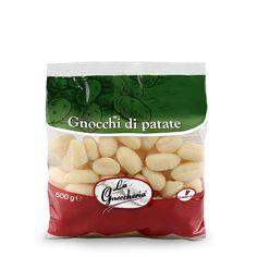 Prezzi e Sconti: La #gnoccheria gnocchi patate ingredienti  ad Euro 2.37 in #Ciemme alimentari srl #Alimenti senza glutine pasta