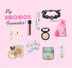 @birchbox new blog post featuring my favorite #Birchbox products! Please check it out & follow at framedfrosting.blogspot.com pic.twitter.com/QbCLxhmL