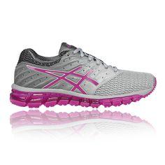 Asics Gel-Quantum 180 2 per donna scarpe da corsa - 50% di sconto de88b3da0f4