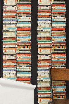 Book nerd wallpaper!
