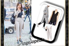 Priyanka Chopra's Formal look will give you major Shopping Goals