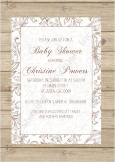 Victorian tea baby shower invites h2 pinterest tea baby victorian tea baby shower invites h2 pinterest tea baby showers teas and babies filmwisefo
