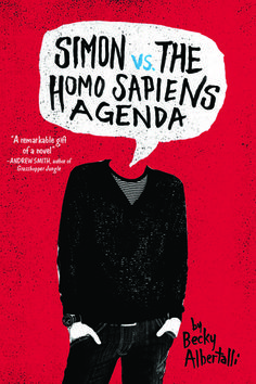 4.5 stars for Simon vs. the Homo Sapiens Agenda