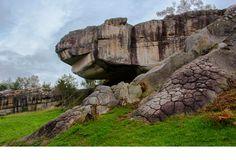 Piedras de Tunjo, Facatativa