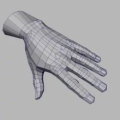 35 best References Topology Leg/Feets/Knee 3D images on