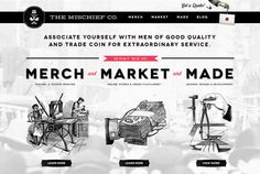 Weekly Web Design and Development Inspiration – N.137