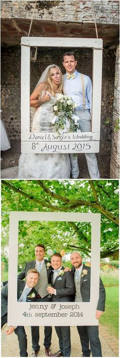 unique wedding photo booth decor ideas / http://www.deerpearlflowers.com/wedding-photobooth-ideas-youll-like/