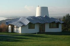 Maggie's Centre, Dundee | Frank Gehry