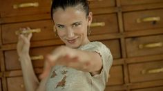 Juliette Lewis İstanbul'da