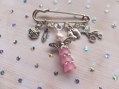 baby kilt pin