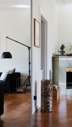 Läslampa Lighting, Home Decor, Decoration Home, Room Decor, Lights, Home Interior Design, Lightning, Home Decoration, Interior Design
