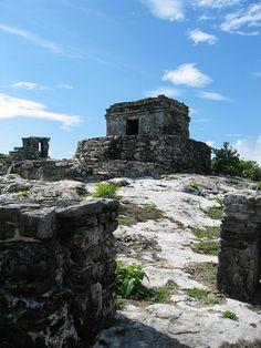 Complesso archeologico Maya, Tulum