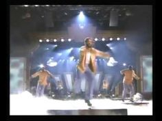 Video break: Cap off the week by watching this fabulous tap performance by the legendary Savion Glover