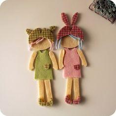 Gingermelon Dolls: March 2011