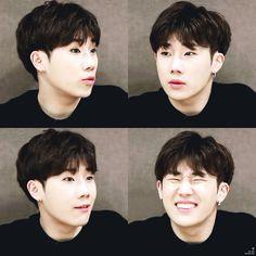 #김성규 #SUNGGYU #SUNGKYU #INFINITE #인피니트 Infinite Members, Kim Sung Kyu, Dream Boy, Pop Bands, Favorite Person, Fangirl, Kpop, Cute, Lee Sungyeol
