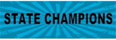 Customize your State Championship Banners in our Online Designer!