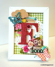 Frame: Fiona 2012