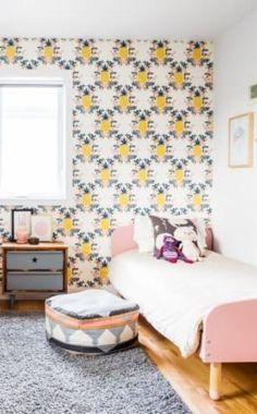 Kids room // Interio